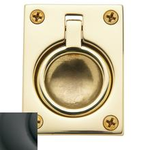 View Product - Oil-Rubbed Bronze Flush Ring Pull