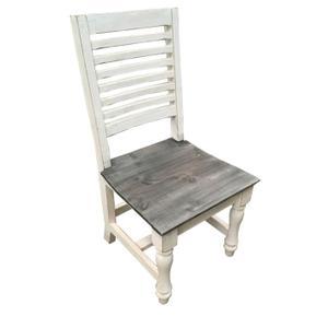 Million Dollar Rustic - Ww/123a Cottage Chair