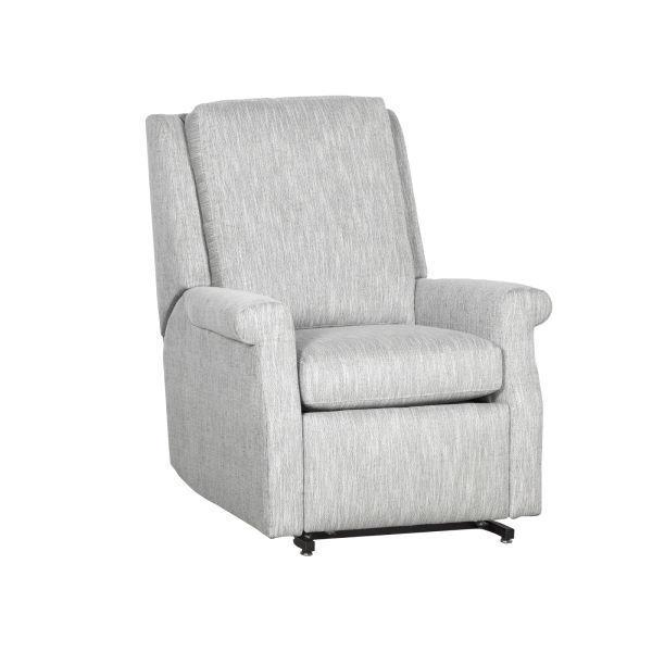 Senior Living Solutions Greek Key Power Lift With Power Recline