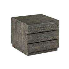 See Details - Reclamation Place Storage Cube