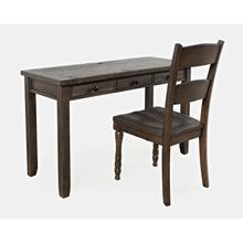 Madison County Power Desk - Barnwood