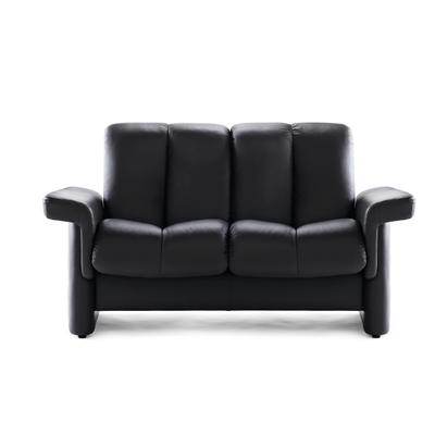 Stressless Legend Loveseat Low-back