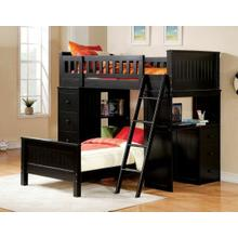 See Details - Willoughby Twin Bed