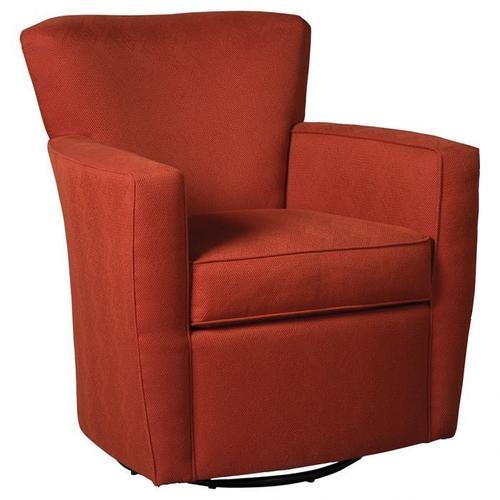 Fairfield - Paterson Swivel Chair
