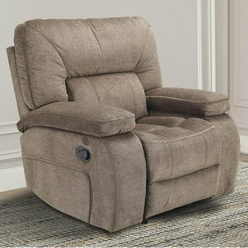 CHAPMAN - KONA Manual Glider Recliner