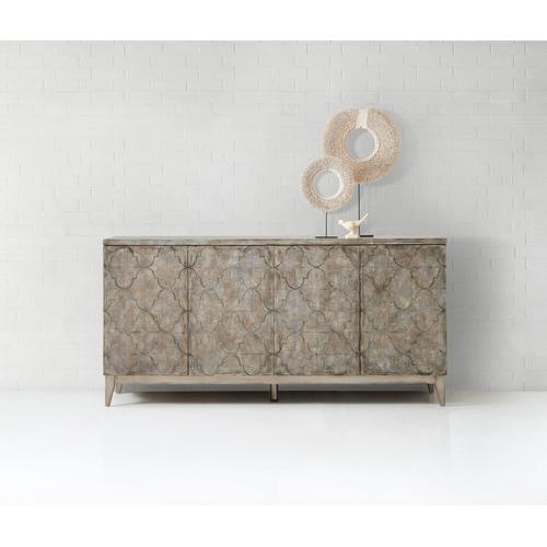 Living Room Melange Fairfax Credenza