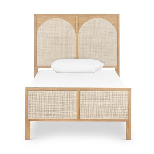 Twin Size Allegra Bed