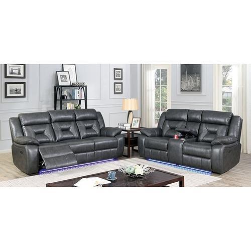 Marnie Power Sofa