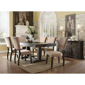 Acme Furniture Inc - Eliana Dining Table