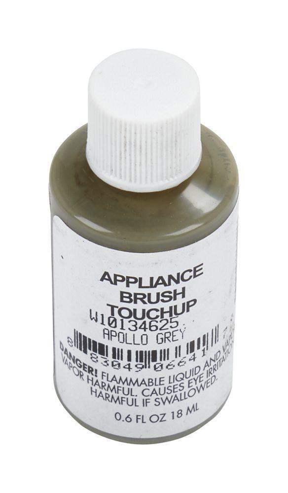 WhirlpoolApollo Grey Appliance Touchup Paint