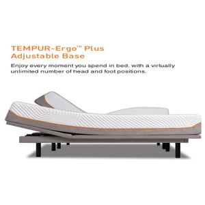 TEMPUR-Contour Collection - TEMPUR-Contour Elite - Queen