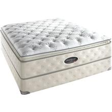 Beautyrest - World Class - Tresback - Plush - Super Pillow Top - Queen