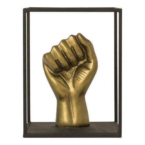 Moe's Home Collection - Bronze Fist Sculpture