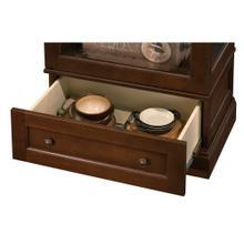 Howard Miller Manford Curio Cabinet 680523