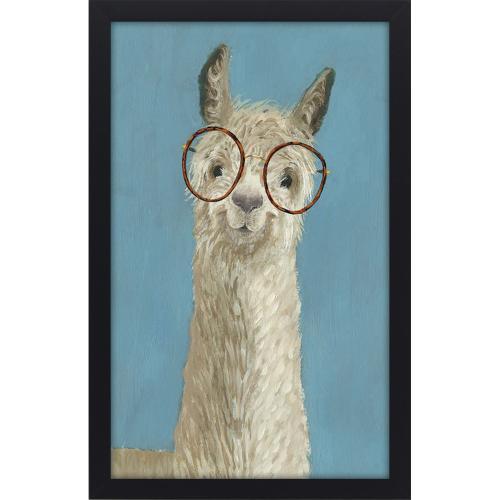 Llama Specs III