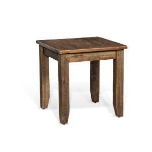 Homestead End Table