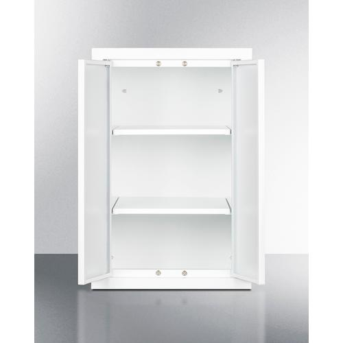 """12"""" Wide Wall Cabinet"""