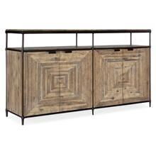 See Details - St. Armand Entertainment Console