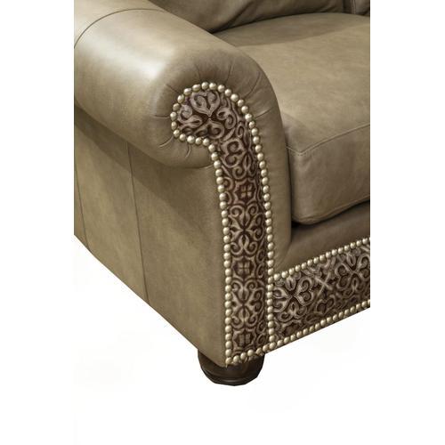 Omnia Furniture - Kaymus 3 Seat Conversation Sofa
