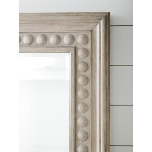 Lexington Furniture - Carbon Floor Mirror