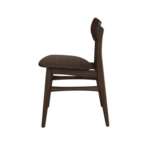 Greenington Fine Bamboo Furniture - Cassia Dining Chair, Sable, (Set of 2)