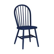 Windsor Chair in Black