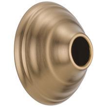 See Details - Champagne Bronze Flange - Shower