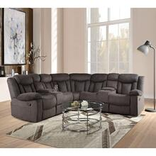 RYLAN SECTIONAL SOFA