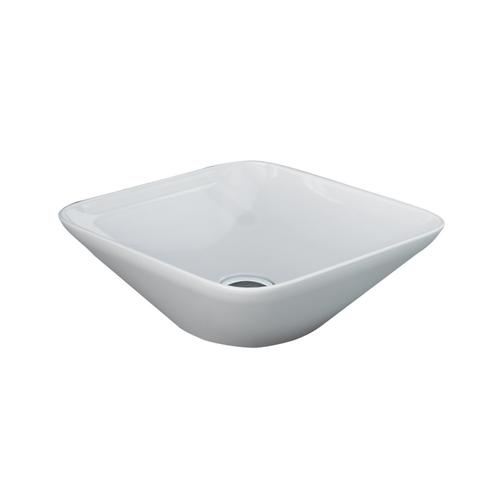 Variant Square Above Counter Basin