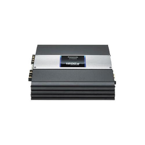 Gallery - 1200W 2-Channel power Amplifier