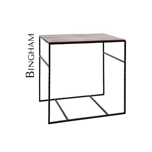 Bingham Accent Table