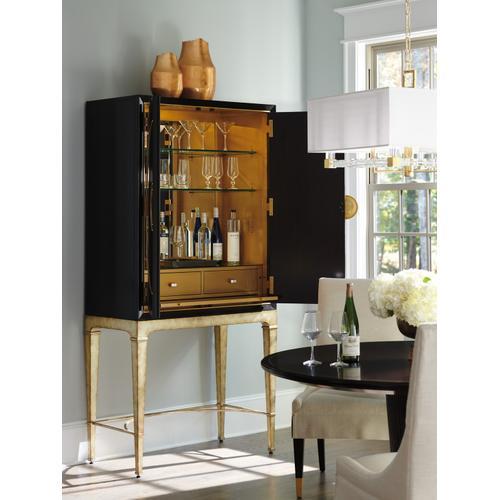 Lexington Furniture - Meridian Bar