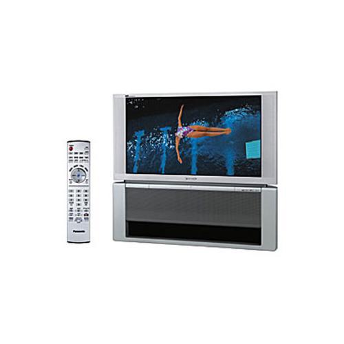 "Panasonic - 53"" Diagonal CRT Projection HDTV"
