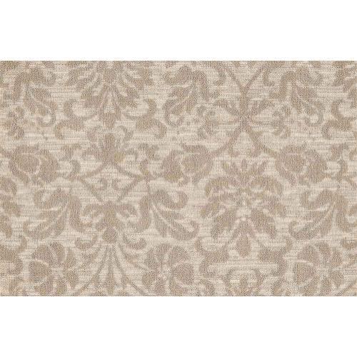 Elegance Floral Flair Flflr Soft Taupe Broadloom Carpet