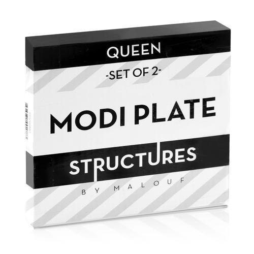 Malouf - Queen Modi Plate Parent