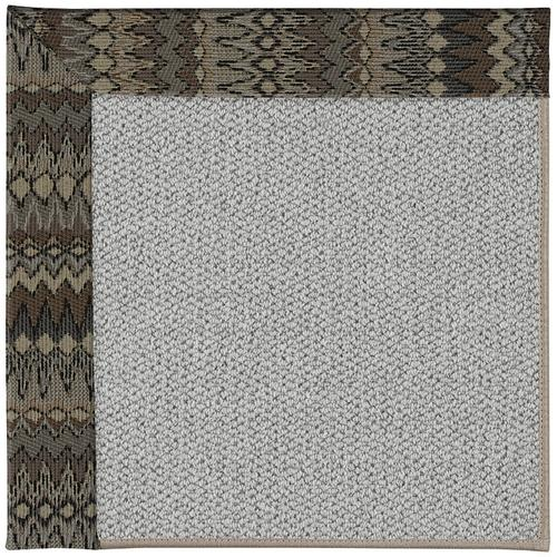Inspire-Silver Chike Taupe Machine Tufted Rugs