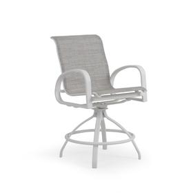 031844 Sling Counter Stool