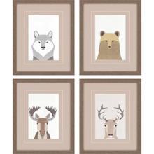 Product Image - Wildlife I S/4