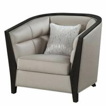 See Details - Zemocryss Chair
