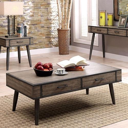 Vilhelm II Coffee Table