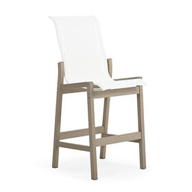 Sling Bar Chair