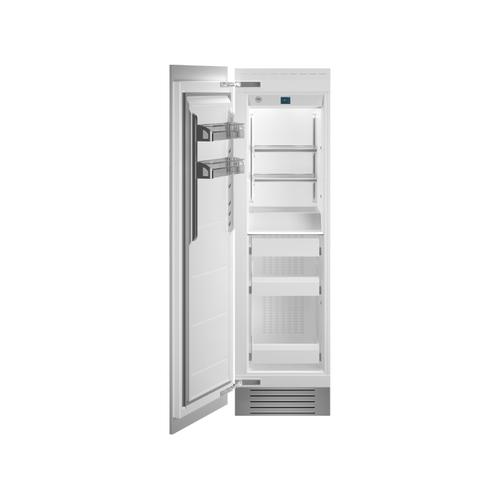 "24"" Built-in Freezer column - Panel Ready - Left hinge"