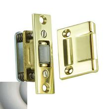 View Product - Satin Nickel Roller Latch