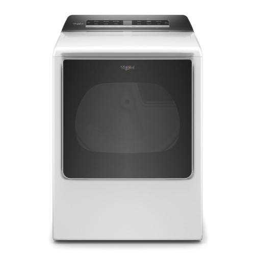 Gallery - 8.8 cu. ft. Smart Capable Top Load Electric Dryer
