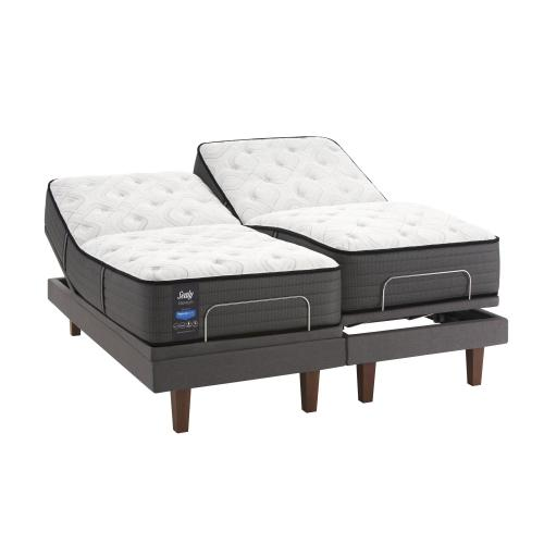 Response - Response - Premium Collection - Satisfied - Cushion Firm - Queen