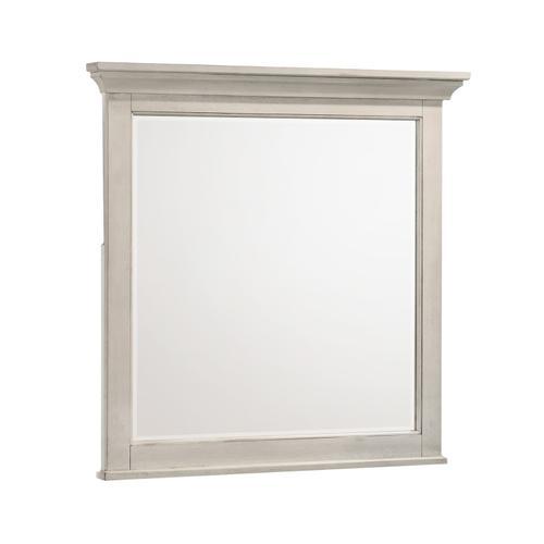 Product Image - San Mateo Mirror  Rustic White