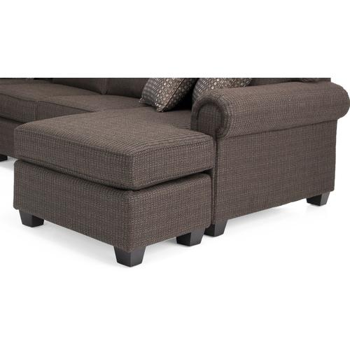 Product Image - 2581 Ottoman w/chaise cushion