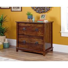 See Details - 2 Drawer Lateral File Cabinet in Curado Cherry