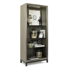 View Product - Varick Open Bookcase