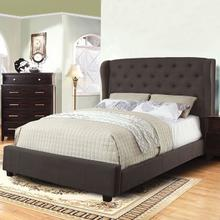 See Details - California King-Size Fontes Bed